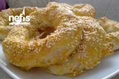 Patatesli Simit Böreği