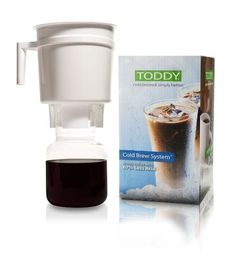 Special Offers - Toddy T2N Cold Brew System - In stock & Free Shipping. You can save more money! Check It (July 11 2016 at 10:24PM) >> http://foodprocessorusa.net/toddy-t2n-cold-brew-system/
