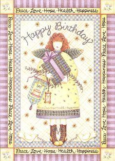Debbie Mumm - Happy Birthday - Picasa Web Albums