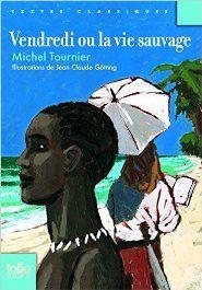Lire Vendredi ou la vie sauvage Enligne- On http://www.galuhbooks.com/Lire-vendredi-ou-la-vie-sauvage-enligne.html [FREE]. Lire Vendredi ou la vie sauvage réserver en ligne. Vous pouvez également télécharger d'autres livres, magazines et bandes dessinées aussi. Obtenez en ligne Vendredi ou la vie sauvage aujourd'hui. Ce livre reprend le mythe de Robinson. Echoué sur une île déserte, Robinson Crusoé est fo... http://www.galuhbooks.com/Lire-vendredi-ou-la