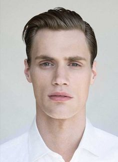 Hairstyles For Men With Fine Straight Hair