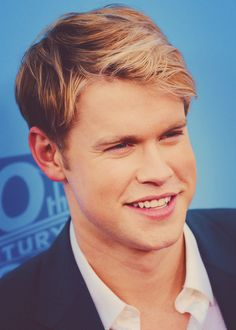 Chord Overstreet, i love you