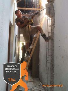Like a rockstar!... safetyfirst tutal #tutalsafetyfirst