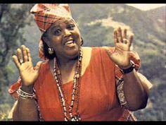 MISS LOU: Fi Wi Language (Jamaican Patois)