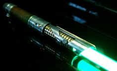 Kestrel - TOR inspired lightsaber from Ro-lightsabers - page 1 - Forum Gallery - FX-Sabers.com