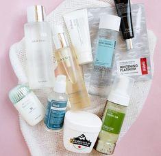 Acne Skin, Oily Skin, Skin Toner, Skin Serum, Anti Aging Skin Care, Natural Skin Care, Natural Beauty, Korean 10 Step Skin Care, Combination Skin Care