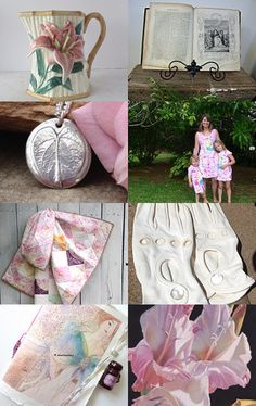✿◠‿◠  Rapt in reverie by Dorothy Williams on Etsy--Pinned with TreasuryPin.com