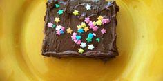 3 Adımda Brownie Nasıl Yapılır?   Ayakta Gidenler