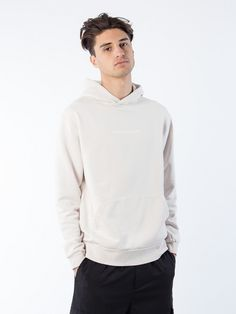 Official Gallery - Classic Logo Hoodie
