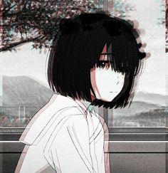 Kokoro Ga Sakebitagatterunda, Anthem Of The Heart, Girl Short Hair, Hair Girls, Otaku, Brush Stroke Png, A Silent Voice, Anime Films, Me Me Me Anime
