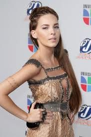Belinda Photos - Musician Belinda attends the Univision Premios Juventud Awards at BankUnited Center on July 2010 in Miami, Florida. Grow Long Hair, Braids For Long Hair, Grow Hair, Glamorous Hair, Latest Pics, Role Models, Hair Inspiration, My Hair, Cool Hairstyles