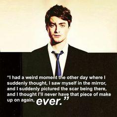 I just teared up a bit