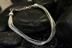 horizanova.com #silver #fashion #jewelry #bracelet #gift