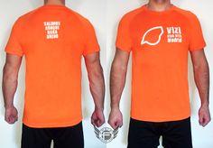 FasterWear.com presenta su gama básica de camisetas técnicas personalizables para la práctica de cualquier deporte. Alta calidad unida al mejor precio.