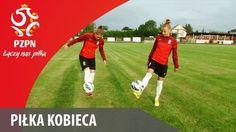Piłka nożna • Polski Związek Piłki Nożnej • Turbo Kozak • Ewa Pajor vs Natalia Pakulska • Kobiety w futbolu • Wejdź i zobacz więcej >>