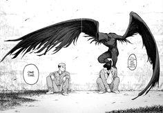 'Ajin' Season 3 Release Date: 'Ajin: Demi-Human' Movie Builds Excitement For Netflix 'Ajin' Anime And Manga Manga Vs Anime, Manga Art, Anime Art, Ajin Manga, Ajin Anime, Human Movie, Character Art, Character Design, Demi Human