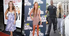 Amanda Bynes Photo Timeline: From Sweetheart to Troubled Star