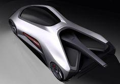 2016050923_Pininfarina_H2Speed | by autodesignmagazine