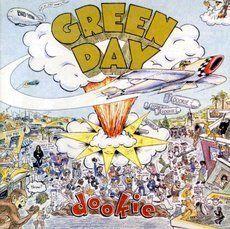 アーティストグループグリーンデイの20周年を迎えたアルバム『ドゥーキー』
