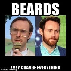 MEME – Beards