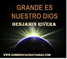 Grande es nuestro Dios