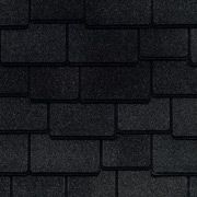 Best Fox Hollow Gray Gaf Timberline Roof Shingles Swatch 400 x 300