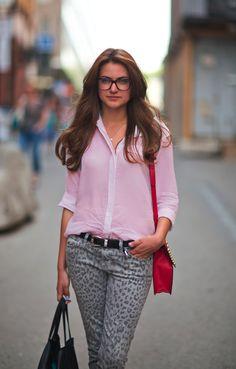 Semi Sheer Light Pink Blouse  Buy? Check!:  https://www.facebook.com/photo.php?fbid=507322012660080=pb.212825568776394.-2207520000.1376055438.=3