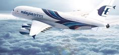 Malaysia Airlines selling A380 fleet