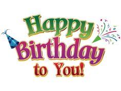happy birthday png | Happy-Birthday | Colusa Casino Resort - Entertainment, Gaming, Slot ...