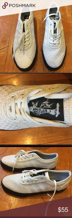 detailed look 63a16 4e82a New Adidas og X Gasius off Whiteblack US 8 12. Adidas
