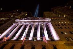 2014 Tribute In Light, New York City, NY Tribute In Light, New York City, New York, Nyc