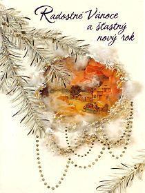 Vánoční přáníčko - pohlednice, plakáty, tapety, obrázky, fotky