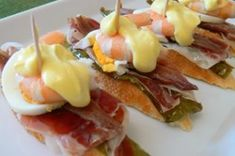 Dinner Party Recipes, Appetizer Recipes, Tapas Spain, Instant Cooker, Tapas Bar, Time To Eat, Snacks, Appetisers, Sweet And Salty