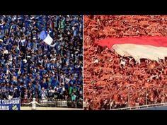 Dendam Lama Viking vs The Jak # Piala Presiden _ Sudah Terjadi Sebelum P...