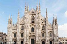 Bei Mailand fällt den meisten nur Mode ein, vielleicht noch der Mailänder Dom. Aber die Stadt hat noch viel mehr zu bieten.