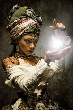 Here you will be able to find witch and wicca themed jewelry, including wicca necklaces, bracelets, rings, crystals and other witchcraft accessories. Chica Cyborg, Marie Laveau, Black Goddess, White Witch, Witch Aesthetic, Halloween Disfraces, Poses, Divine Feminine, Black Girl Magic