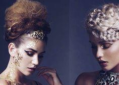 Texture braids