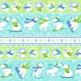 Snow Bears Rows FLANEL The Row, Modern, Bears, Snow, Scrappy Quilts, Trendy Tree, Bear, Eyes, Let It Snow