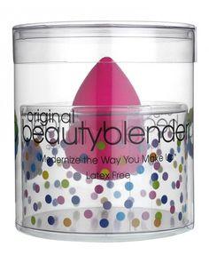 Beautyblender!! I want one!! :)