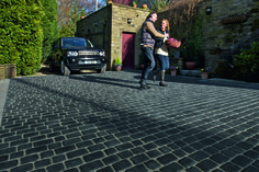 apave ltd ,Professional Driveway Block paving Landscaping Artificial Grass, & Cobblestone Installers, Based In Widnes Cheshire UK, Cobbled Driveway, Cobblestone Driveway, Driveway Blocks, Pvc Moulding, Block Paving, House Front, Granite, Liverpool, Brick