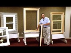 ▶ Weather Shield Windows Reviews | Understanding Replacement Windows - YouTube