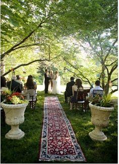 Wedding wedding aisle wedding ideas wedding stuff dream wedding