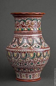 W Fine Porcelain China Diane Japan Key: 1247578457 Bottle Painting, Dot Painting, Bottle Art, Pottery Painting Designs, Paint Designs, Porcelain Vase, Fine Porcelain, Simple Acrylic Paintings, Hand Painted Ceramics