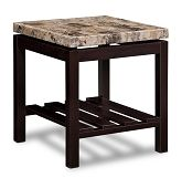 #VCFisSweet Accent and Occasional Furniture-Audra End Table