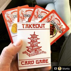 Great photo of Takeout from @biuniu! #smallmonstersgames #indiegames #gamedev #indiedev
