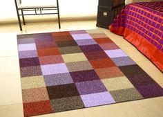 Alfombras de poliacril Modelo Frisse, composición poli-acril, Mundoalfombra