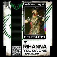 Rihanna - You Da One (Fonik Remix) [FREE DOWNLOAD in INFO] by Fonik UK on SoundCloud Rihanna You, Check, Cards, Free, Maps, Playing Cards