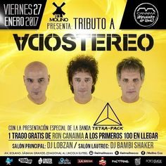 "El Molino presenta: ""Tetra-Pack – Tributo A Soda Stereo"" http://crestametalica.com/el-molino-presenta-tetra-pack-tributo-a-soda-stereo/ vía @crestametalica"