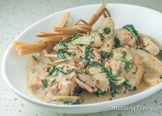 Chicken Halang-halang Recipe