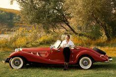 1935 Mercedes-benz 450K